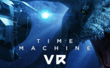 《时光机VR》(Time Machine VR) 游戏