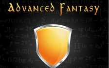 advanced fantasy ai pack 2.0(人工智能AI制作包)